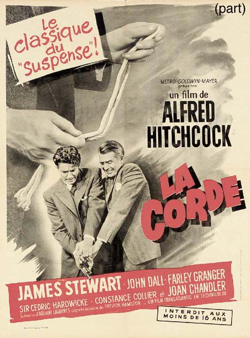 Alfred Hitchcock - Various Tit