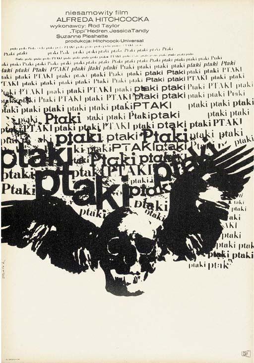The Birds/Ptaki