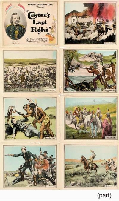 Custer's Last Fight