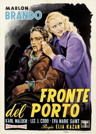 On The Waterfront/Fronte Del P