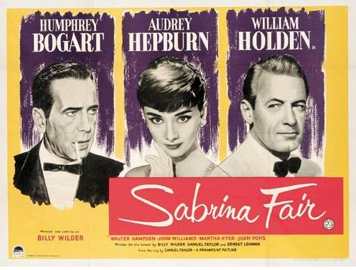 Sabrina/Sabrina Fair