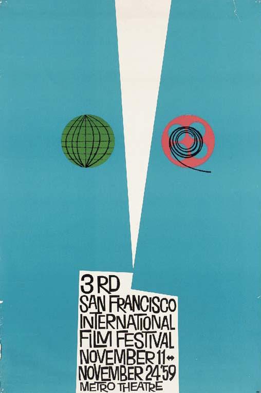 Third San Francisco Internatio