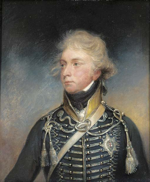 After Sir William Beechey, R.A