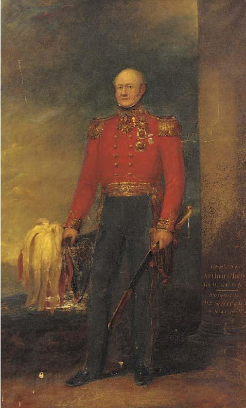William Salter, R.B.A. (1804-1