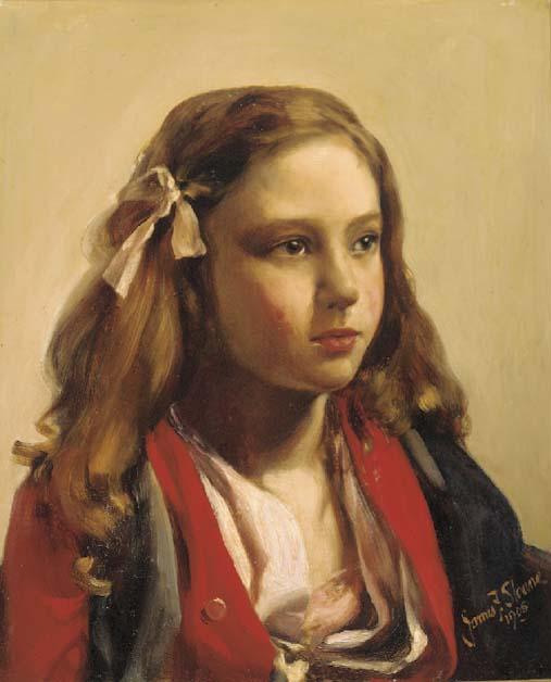 James Fullarton Sloane (1866-1