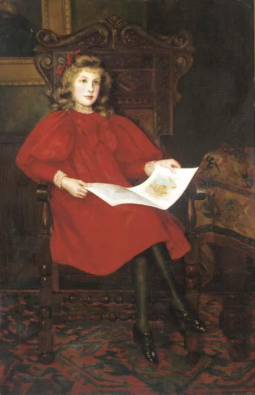 Mrs Emily M. Merrick (fl.1878-