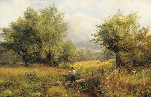 William Lakin Turner (1867-193