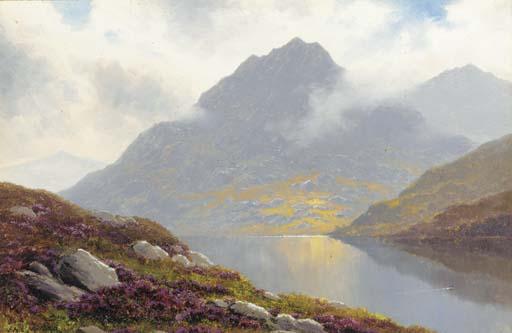 James H. C. Millar (fl.1884-19
