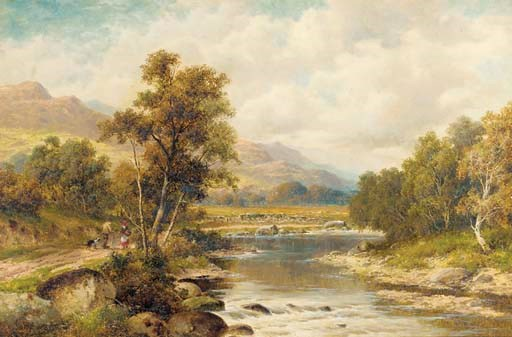 William Henry Mander (1850-192
