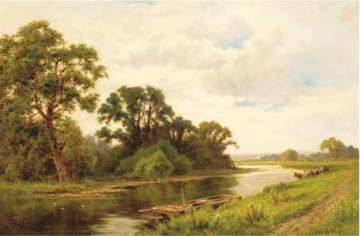 Henry Deacon Hillier Parker (1