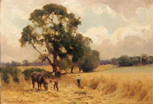Robert Russell MacNee (fl.1892