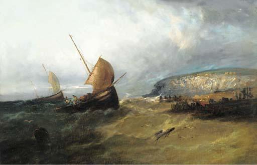 William Henry Williamson (1820