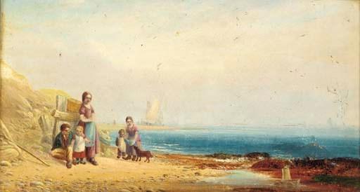 William Crawhall (fl.1860-1894