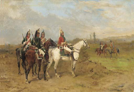 James Alexander Walker (1831-1