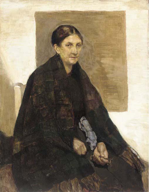 Norah Neilson Gray, R.S.W. (18