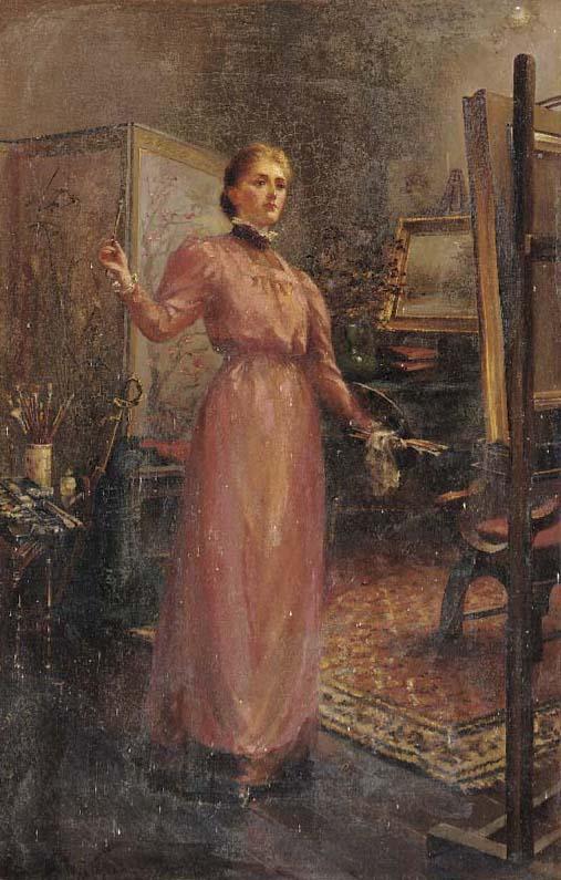 Maud M. Whitmore (fl.1896-1899