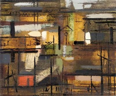 John Piper, C.H. (1903-1992)