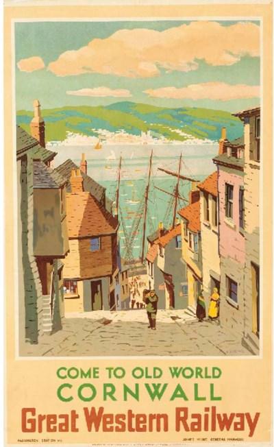 VEALE, STAFFORD IVES (1890-196