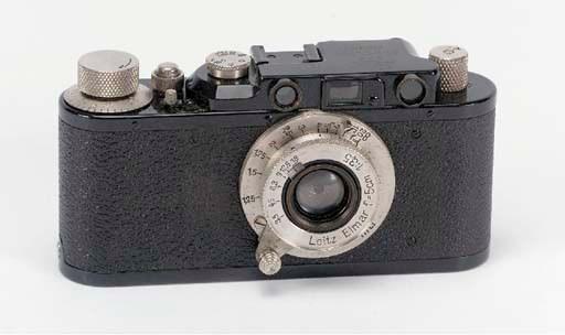 Leica I no. 7361