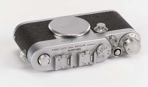 Leica Ig no. 909665