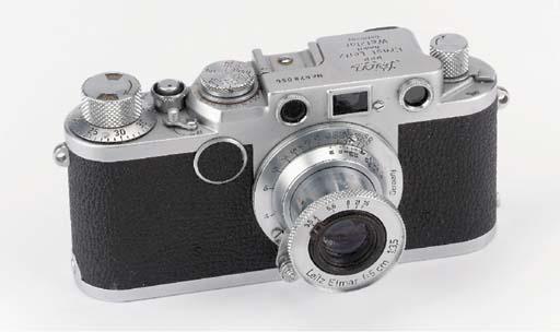 Leica IIf no. 678056