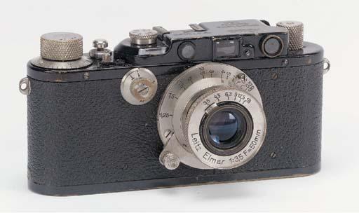 Leica III no. 111436