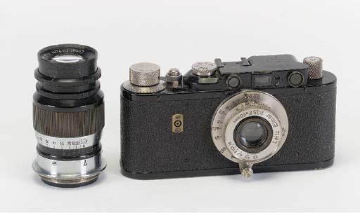 Leica III no. 114505