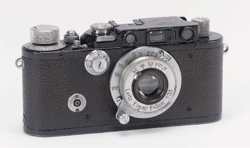 Leica III no. 222526