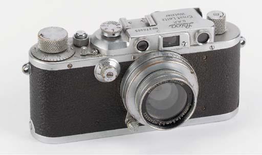 Leica III no. 270405