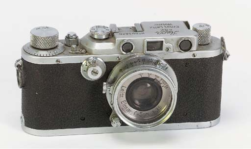 Leica IIIa no. 201826