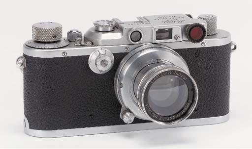 Leica IIIa no. 247398