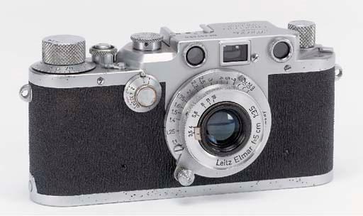 Leica IIIc no. 497855