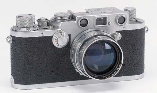 Leica IIIf no. 549289