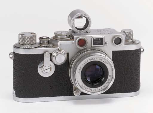 Leica IIIf no. 713964