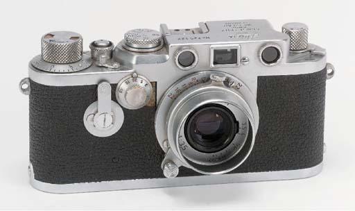 Leica IIIf no. 725122