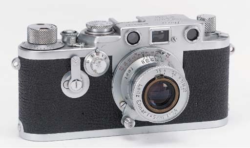 Leica IIIf no. 769142