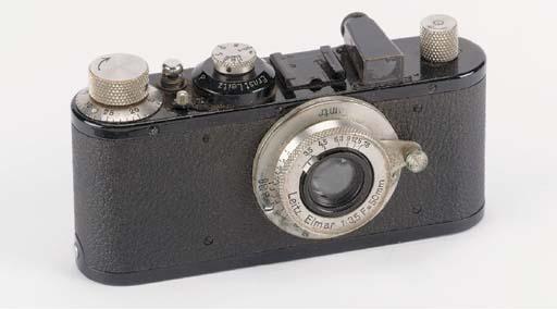 Leica Standard no. 147722