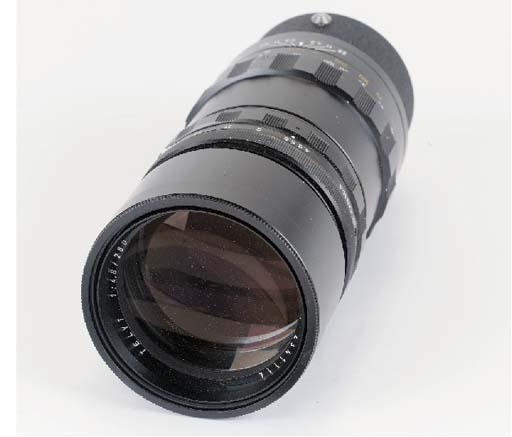 Telyt f/4.8 280mm. no. 2341114