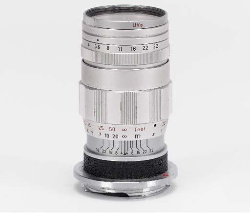 Elmar f/4 90mm. no. 1920891