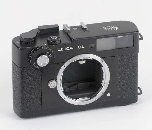 Leica CL no. 1306830
