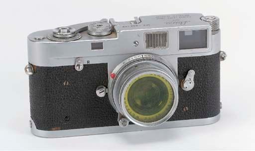 Leica M2 no. 982183