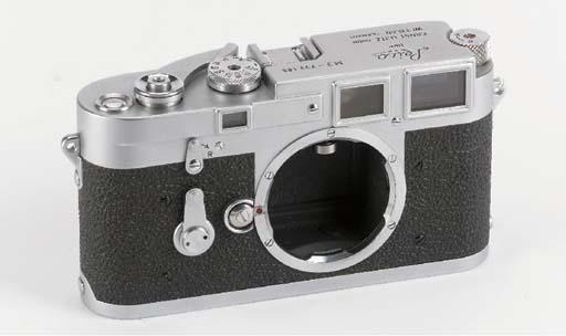 Leica M3 no. 733185
