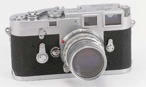 Leica M3 no. 902344