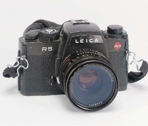 Leica R5 no. 1764806