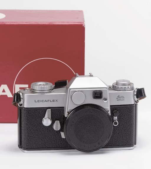 Leicaflex no. 1145653