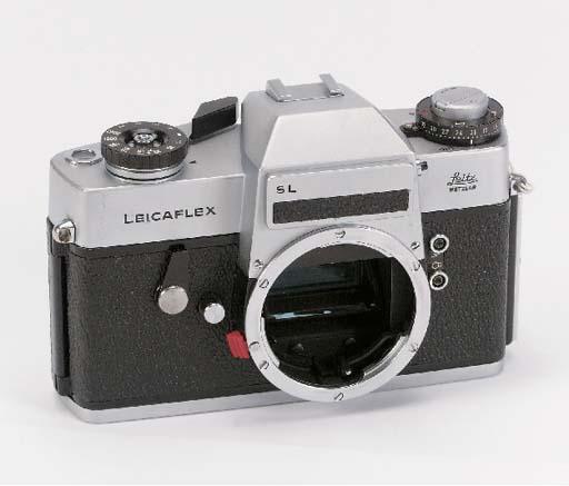 Leicaflex SL no. 1195492