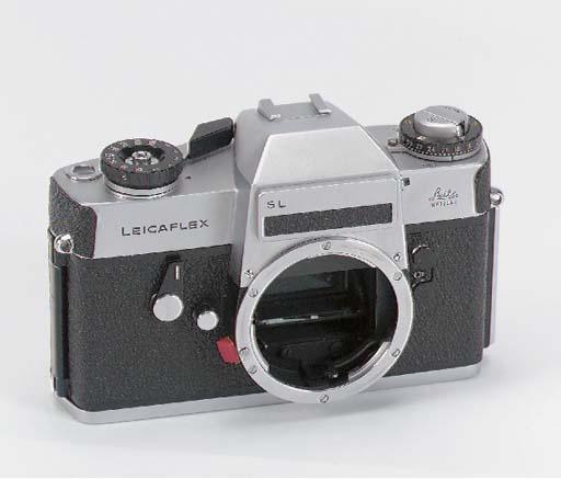 Leicaflex SL no. 1278798