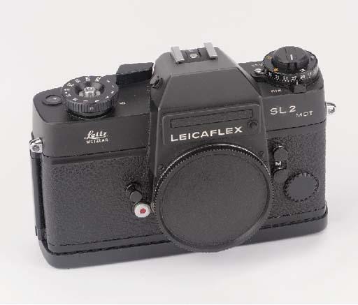 Leicaflex SL2 MOT no. 1394309