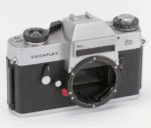 Leicaflex SL no. 1223688