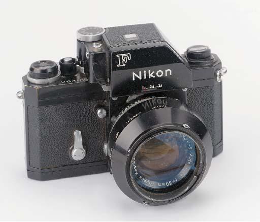 Nikon F no. 7114879